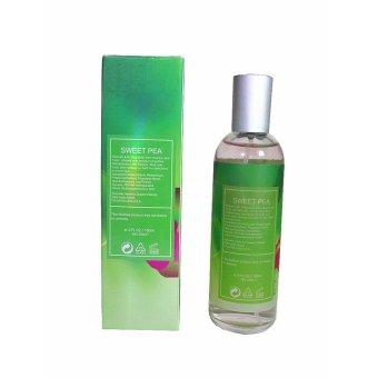 Queen's Secret Sweet Pea Fragrance Mist 100ml - picture 2