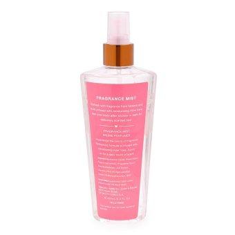 Queen's Secret Tahiti Secrets Fragrance Mist for Women 250ml with Queen's Secret Pink Chiffon Fine Fragrance Mist for Women 236ml Bundle - picture 2
