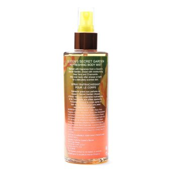 Queen's Secret Vanilla Lace Body Mist for Women 250ml - picture 2