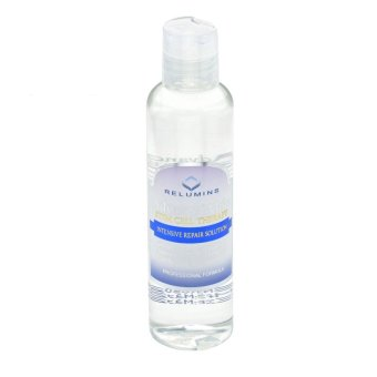 Relumins Advance White Stem Cell Therapy Intensive Repair Solution/Clarifying Toner/Astringent 100ml (Clear)