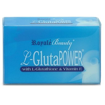 Royale L-Gluta Power Glutathione Soap 130g Price Philippines
