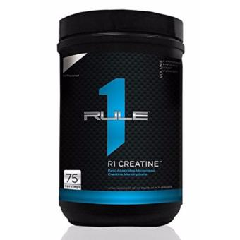 Rule 1 Creatine 75 servings