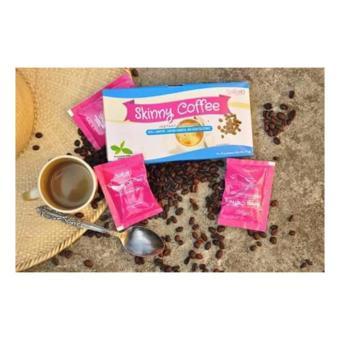 Sakura Skinny Coffee (Slimming Coffee) ( BOX OF 2 ) - 4