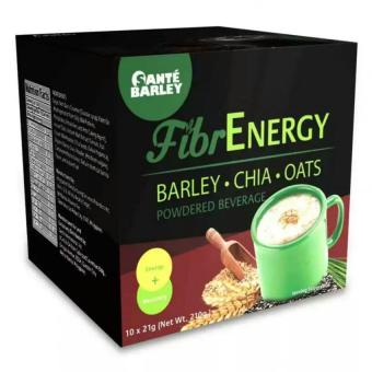 Sante Barley Fibre Energy(21gms/10 sachets) Price Philippines