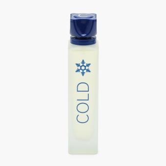 Scent Beaute Cold Eau de Toilette Vaporisateur Natural Spray 100 mL
