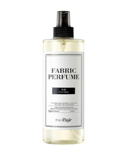 Secret key Fabric Perfume_F.01 citrus harmony