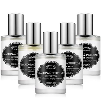 Secret key Maison de Perfume Glamorous