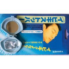 Silicon Stop Snoring Nose Clip Anti Snore Sleep Apnea Aid Device