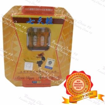 Slim Secret Seven days Miracle Slimming Capsule Blister Pack Box of 24 - 2