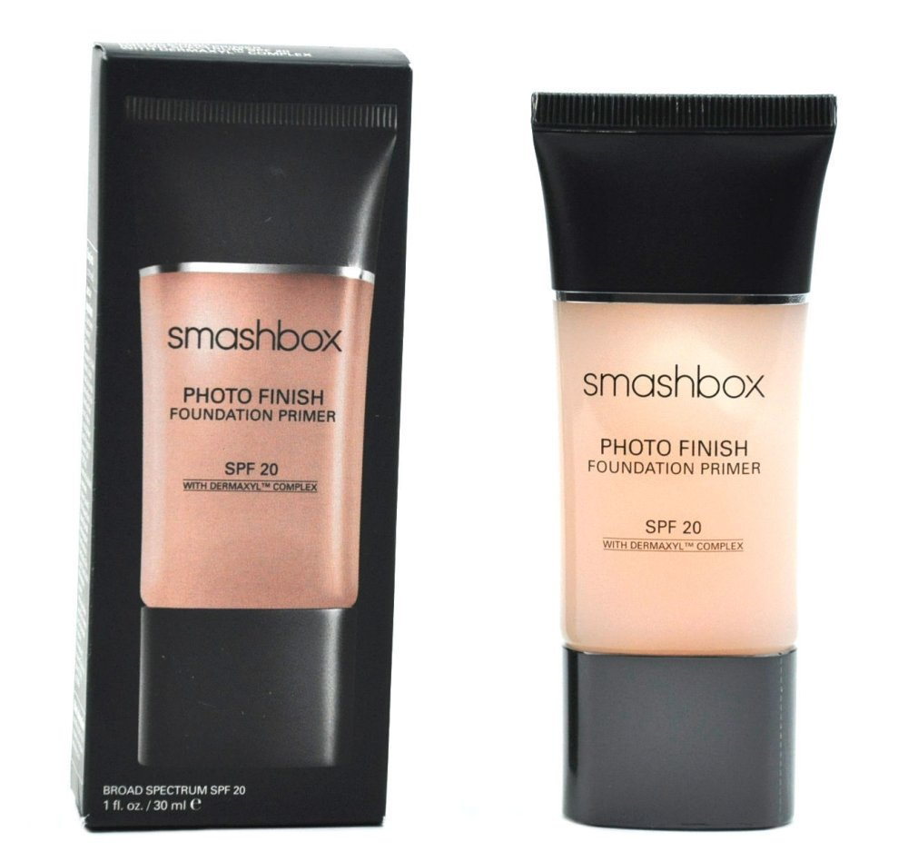 Smashbox Photo Finish Foundation Primer Spf 20 W Dermaxyl Complex