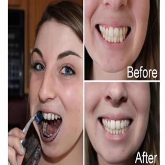 Stache Activated Charcoal Natural Teeth Whitener - 4