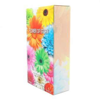 STORY OF LOVE Eau De Parfum Flower Of Story For Women 100ml - 3