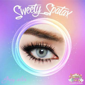 Sweety Spatax Gray by Sweety Plus - 5