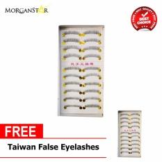 Taiwan False Eyelashes buy one take one Philippines