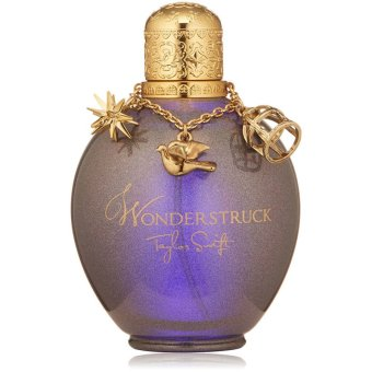 Taylor Swift Women's Wonderstruck Eau De Parfum Spray 100 ml (Imported, Made in USA)