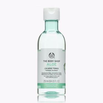 The Body Shop Aloe Calming Toner 250mL