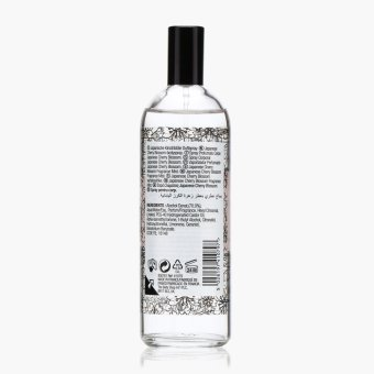 The Body Shop Japanese Cherry Blossom Fragrance Mist 100 mL - picture 2