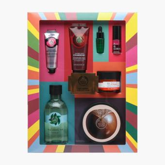 The Body Shop The Iconic Mini Collection