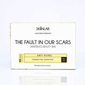 The Fault in Our Scars Beauty Bar