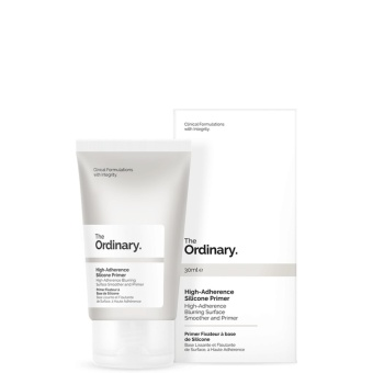 The Ordinary High-Adherence Silicone Primer (Mattifying and Pore Reduction)