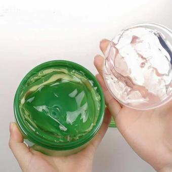 The Saem Jeju Fresh Soothing And Moisturizing Aloe Vera Gel 300ml-Set of 1 - 4