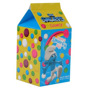 The Smurfs Clumsy Eau De Toilette 50ml - picture 2