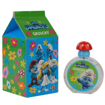 The Smurfs Grouchy Eau De Toilette 50ml