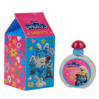 The Smurfs Smurfette Eau De Toilette 50ml
