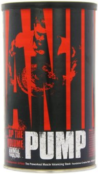 Universal Nutrition System Animal Pump 30-Pack Can