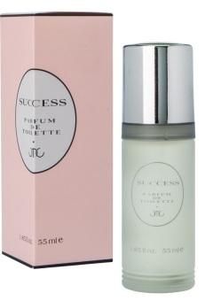 UTC Success Femme Eau de Parfum 55ml for Women