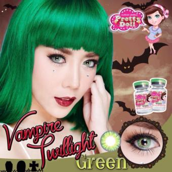 Vampire Twilight Green by Pretty Doll Price Philippines