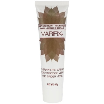 Varifix Therapeutic Cream for Varicose Veins and Spider Veins