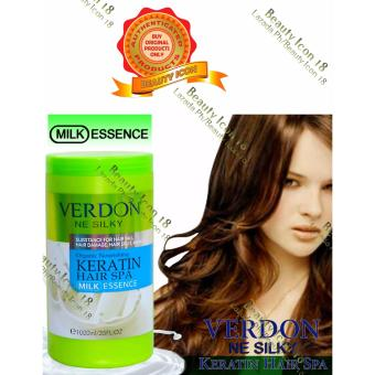 Verdon Keratin Hair Treatment Milk Essence ( AUTHENTIC )