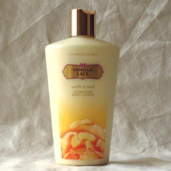 Victoria's Secret Vanilla Lace Body Lotion 250ml Price Philippines