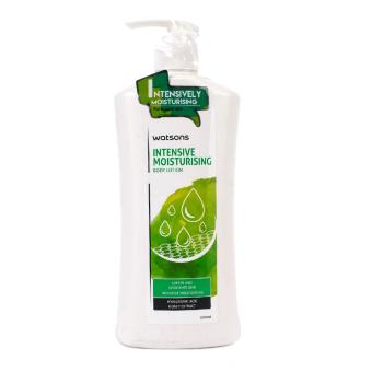 Watsons Body Lotion Moisturising 500ml