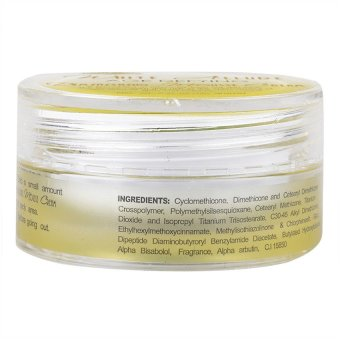 White Allure Age Defying Mousse Cream 20ml - picture 2