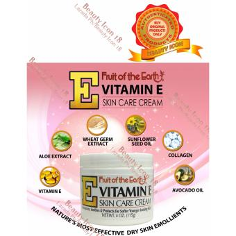 Wokali Vitamin E Skin Care Younger Looking Skin Cream 115g Price Philippines