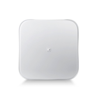 Xiaomi Mi Smart Scale Bluetooth 4.0 LED Display Weighing Scale Digital Body Weight Scale for Android iOS - 2