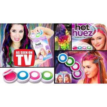 ZMB Hot Huez Temporary Chalk - 2