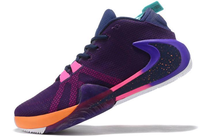 Nike_Zoom Freak 1 de Giannis