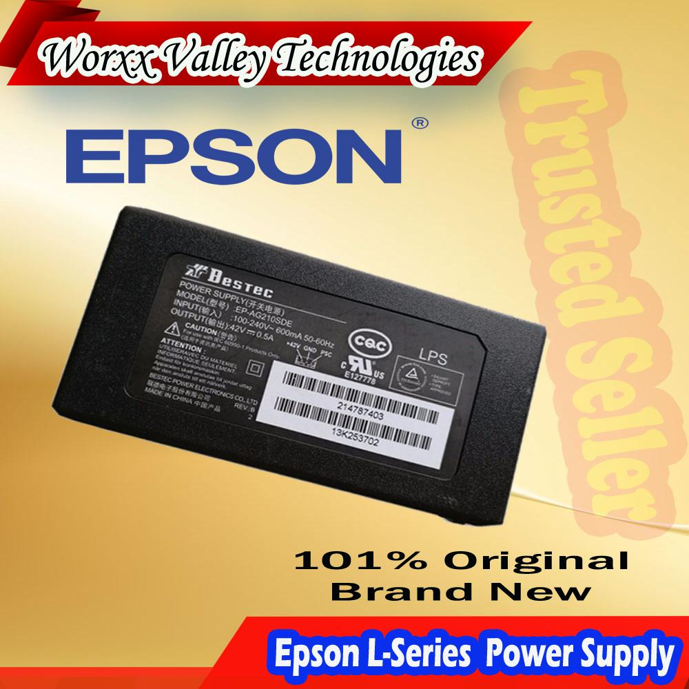 Epson L-Series Power Supply (PSU)