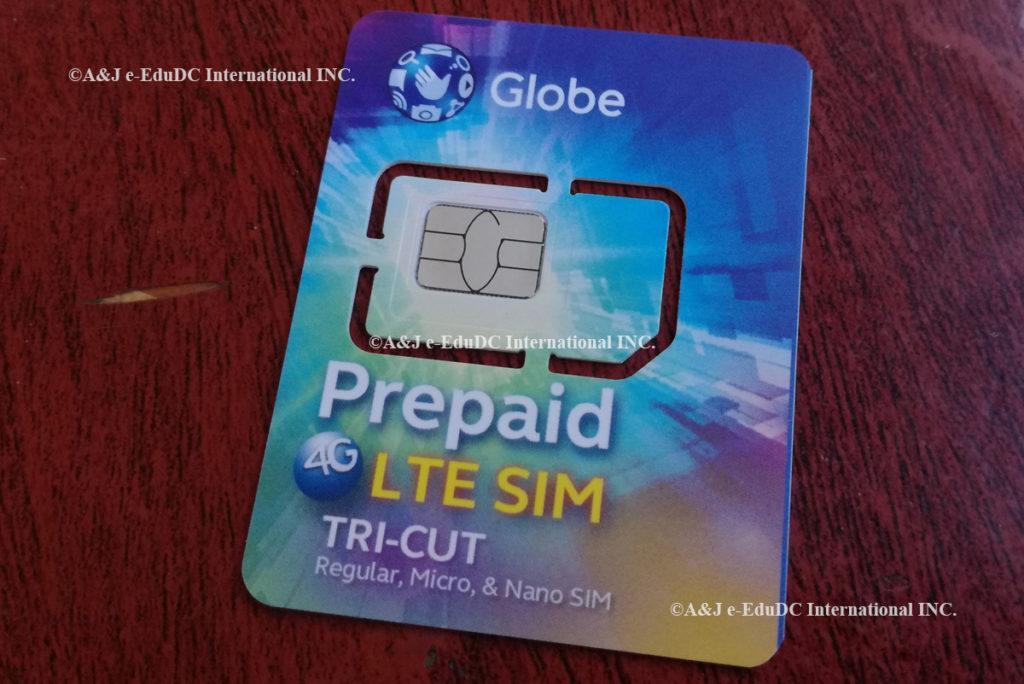 GLOBE TM TNT SIM Tri-cut LTE MIXED 20pcs
