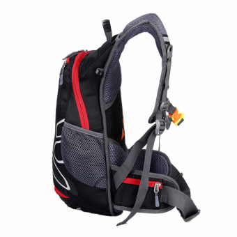 15L Cycling Bag Road/Mountain Bike Sport Running Outdoor HikingBackpacks - 4