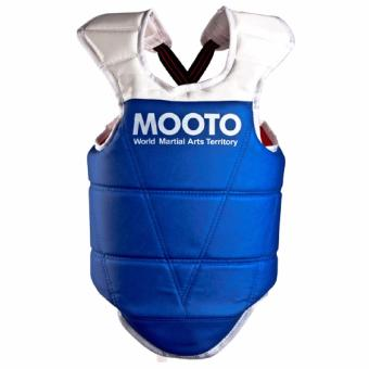 #3 Chest Guard Mma Body Armour Muay Thai Training Shield Taekwondo Karate Chest Protector Abdominal Sparring Gear Boxing Equipment