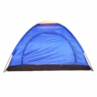 3 Person Dome Camping Tent - 2