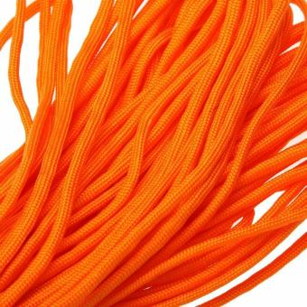 30.5M / 100FT Paracord 7 Strand Parachute Cord Lanyard Rope Outdoor Emergency Survival Tool