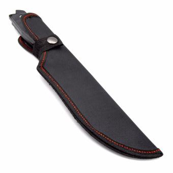31cm Full Tang Hunting Knife with Sheath - 4