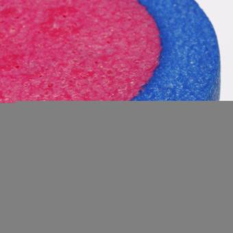 45 x 14.5cm EVA Yoga Physio Pilates Foam Roller Massage Exercise Smooth (Blue) (Intl) - picture 3