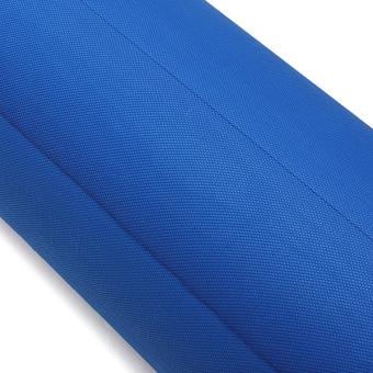 45cm GRID EVA Yoga EXERCISE Gym Pilates Fitness Foam Roller Massage Blue - picture 3