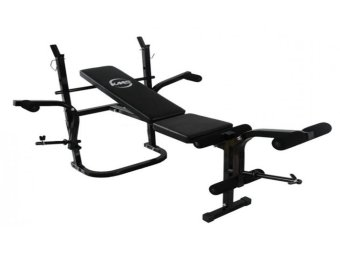 5-in-1 Weight Bench Press